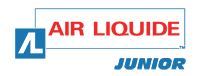 SIGLE AIR LIQUIDE JUNIOR